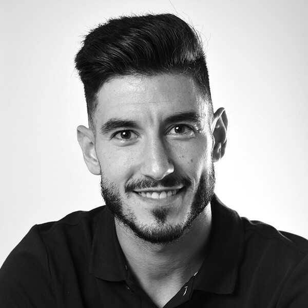 Alex Carrillo